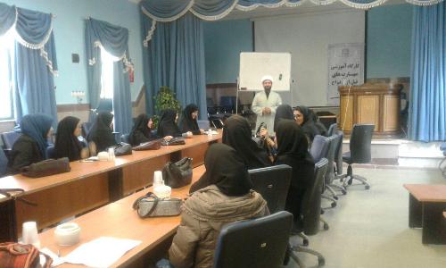 برگزاری اردوی فعالان قرآنی،نشریات و کانون های دانشجویی