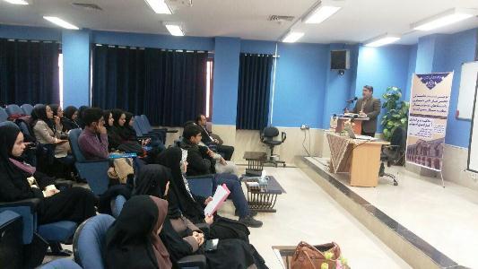 نشست نمایندگان انجمن های علمی دانشگاه های علوم پزشکی شمال شرق کشور